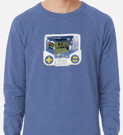 Tiger Windows Lightweight Sweatshirt