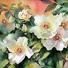 Val's Roses by Ann Mortimer