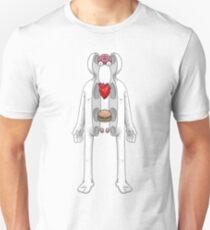 Inside Of Me Unisex T-Shirt