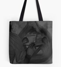 The Life of Art Tote Bag