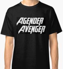 AGENDER AVENGER Classic T-Shirt