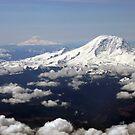 Mount Rainier by KerrieLynnPhoto