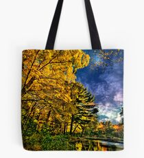 Walpole Town Forest  II Tote Bag