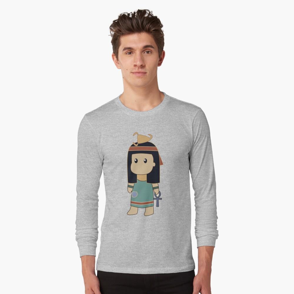 Tiny Selket Long Sleeve T-Shirt