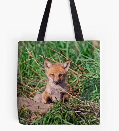 Who can resist this face - Ottawa, Ontario Tote Bag
