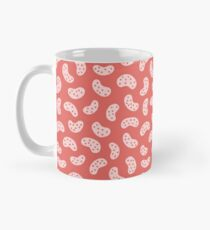 Belly Jean - (Red) Classic Mug