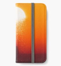 Moonfall iPhone Wallet/Case/Skin