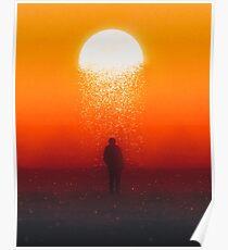 Moonfall Poster