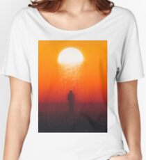 Moonfall Relaxed Fit T-Shirt