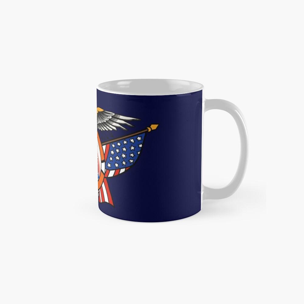 American Cutters - NSC Mug