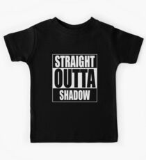 Straight OUTTA Shadow - Firefly - Serenity Kids Clothes