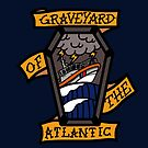 Graveyard of the Atlantic - 45 RB-M by AlwaysReadyCltv
