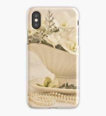 Gravy Boat Art iPhone Case/Skin