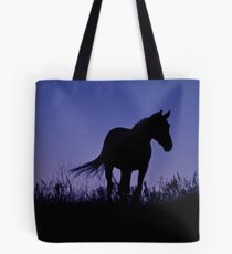 Nights of Freedom Tote Bag