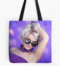 Super Star  Tote Bag