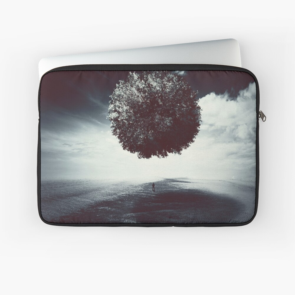 Longing is a Pain Laptop Sleeve