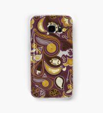 Potter Paisley Samsung Galaxy Case/Skin