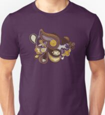 Potter Paisley Unisex T-Shirt