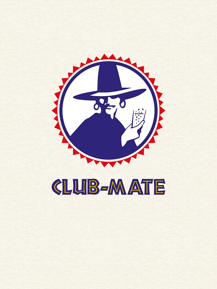 Club-Mate by tharsheblows