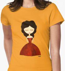 Red princess T-Shirt