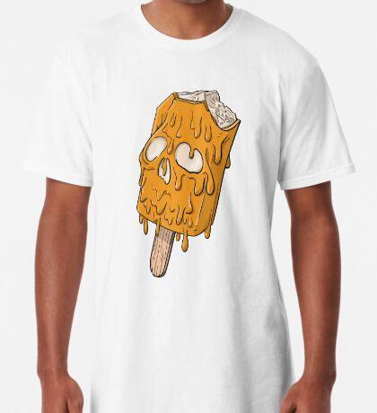 Screamsicle Long T-Shirt