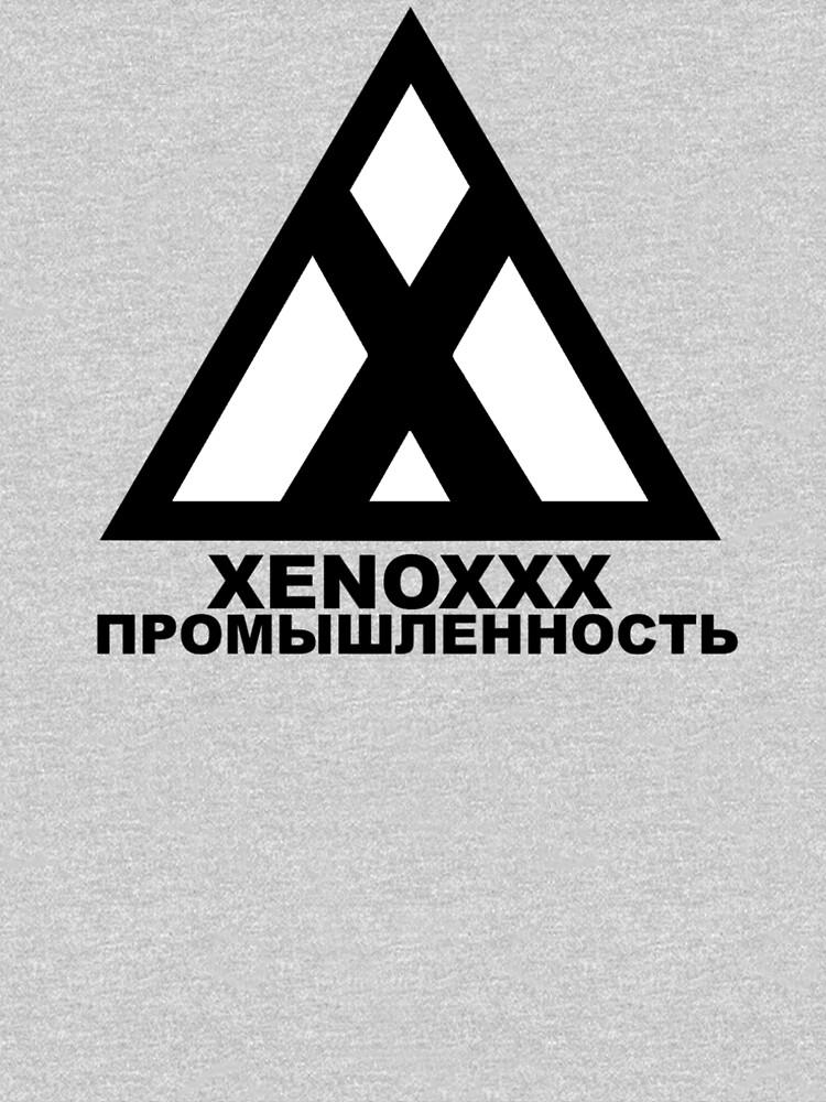 Xenoxxx Industries by Digitiser