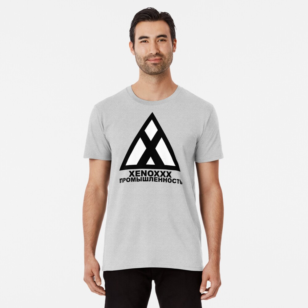 Xenoxxx Industries Premium T-Shirt