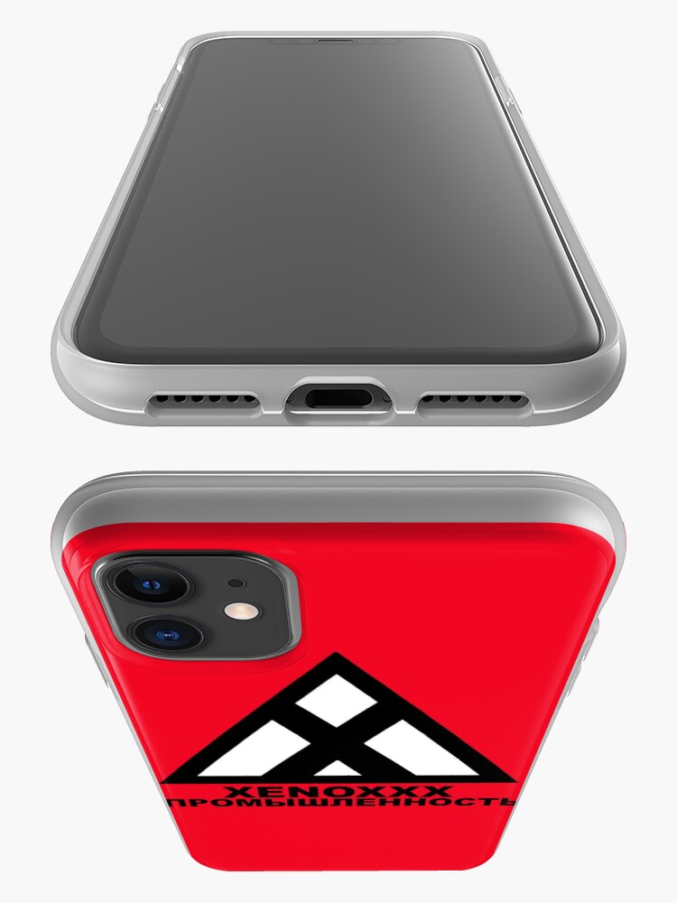 Alternate view of Xenoxxx Industries iPhone Case & Cover