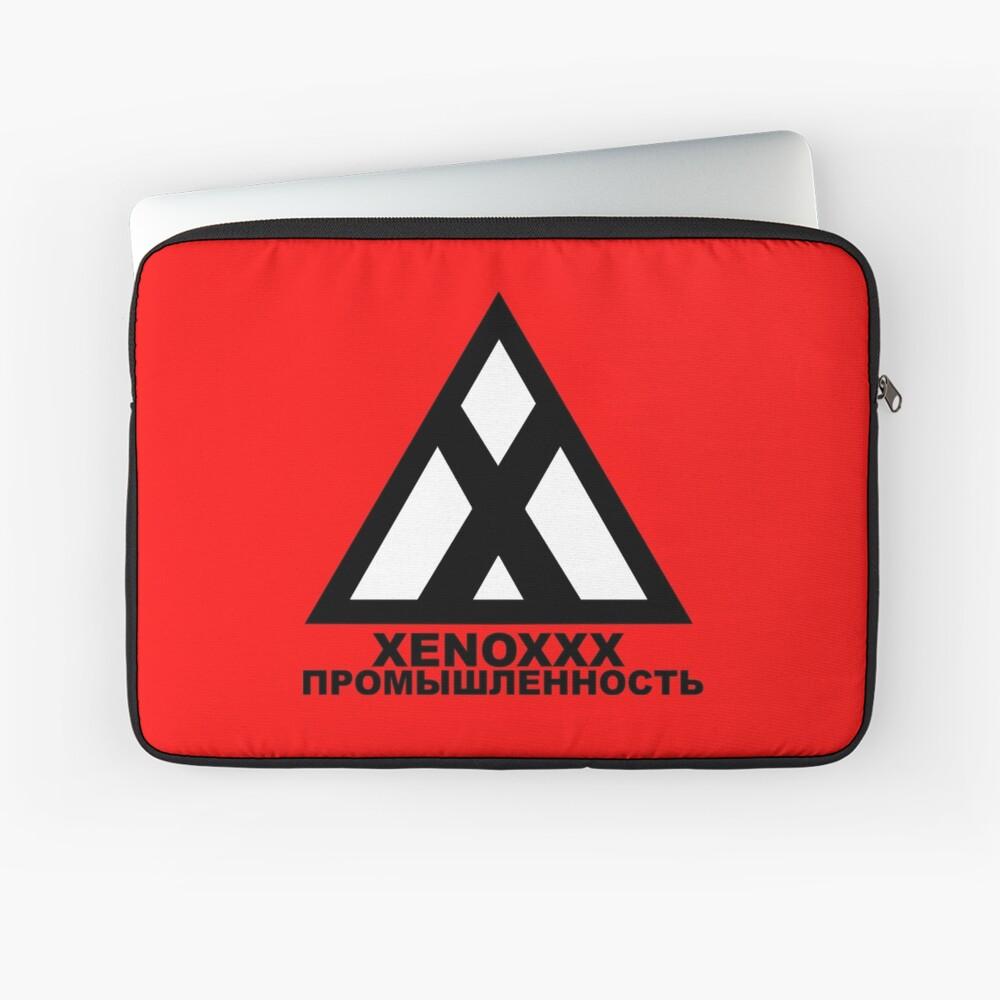 Xenoxxx Industries Laptop Sleeve