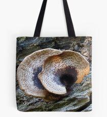 Shelf Fungi Tote Bag