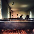 This Old Church by Jane Brack