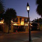 Captain Tony 's Saloon in Key West, FL by Susanne Van Hulst