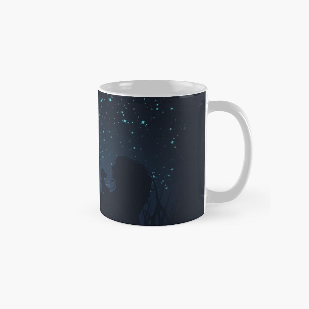 Unter den Sternen Tassen