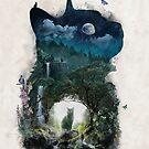 «El reino del gato» de barrettbiggers