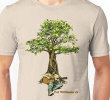 Cal Williams Jr - Morning Star Unisex T-Shirt