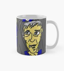 Taza Famous Monsters