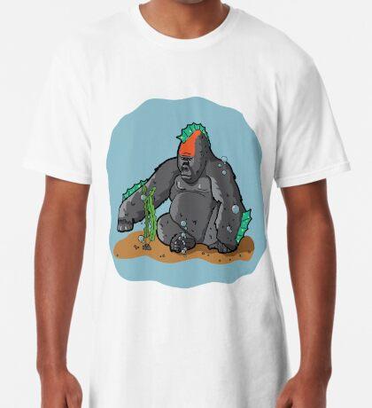 Sea Gorilla Long T-Shirt