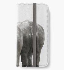 Monochrome - Big buddies iPhone Wallet/Case/Skin