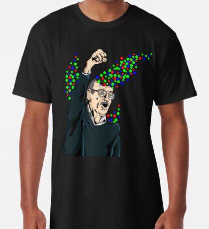 *snap* Long T-Shirt