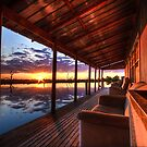 The Palace by Dave  Hartley