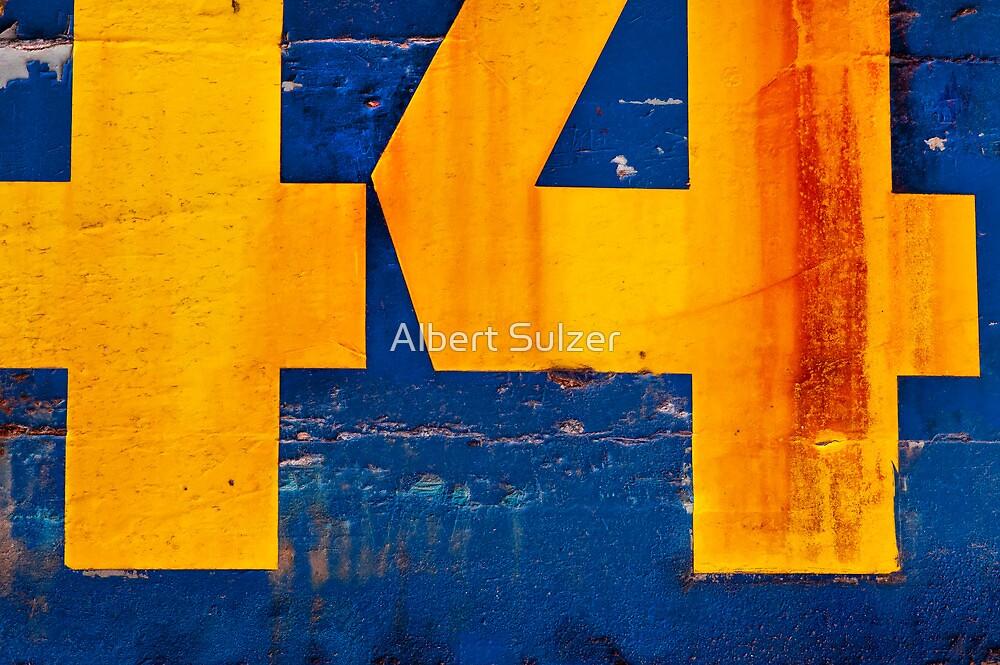Plus -4 by Albert Sulzer