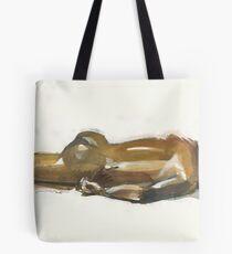 Man 1 Tote Bag