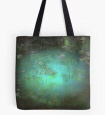 """""""Springtime at Rosehaven..........."""" Tote Bag"""