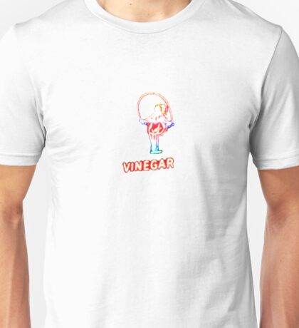 Skipping Girl Tshirt Unisex T-Shirt