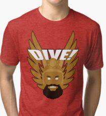 Wer möchte für immer leben Vintage T-Shirt
