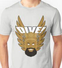 Camiseta unisex Quien quiere vivir para siempre