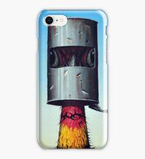 Outlaw Bush Turkeys iPhone Case/Skin