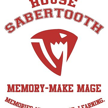 Memory-make Mage of Sabertooth - Normal by scarletxtears