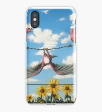 What A Galah iPhone Case/Skin