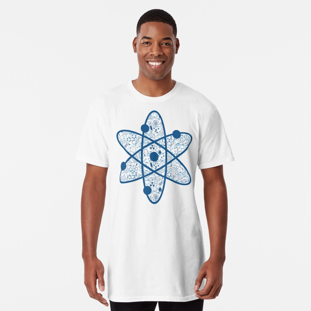Chemistry Long T-Shirt